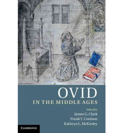 The works of ovid a canonic poet of latin literature