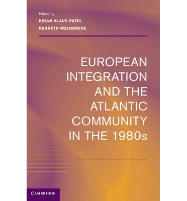 european integration essay Lee chit hang 10453738 88-237-02 question 1 in 1945, at the end of the world war ii, european started to have some certain level of cooperation different.