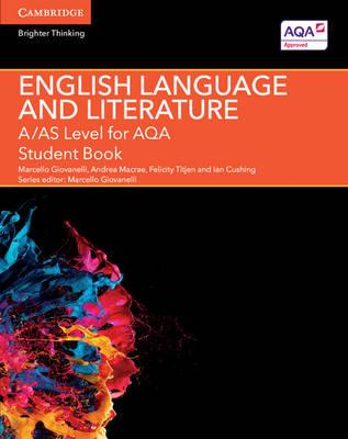 English literature as level coursework aqa