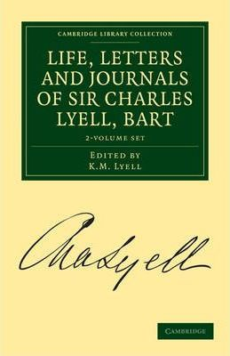Descargar ebooks para itunes Life, Letters and Journals of Sir Charles Lyell, Bart 2 Volume Set in Spanish PDF iBook PDB by Charles Lyell,K. M. Lyell""