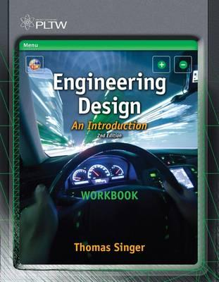 Engineering design an introduction karsnitz