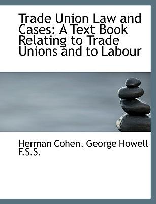 Theories of Trade Union