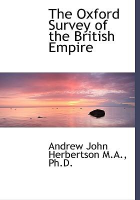 The Oxford Survey of the British Empire