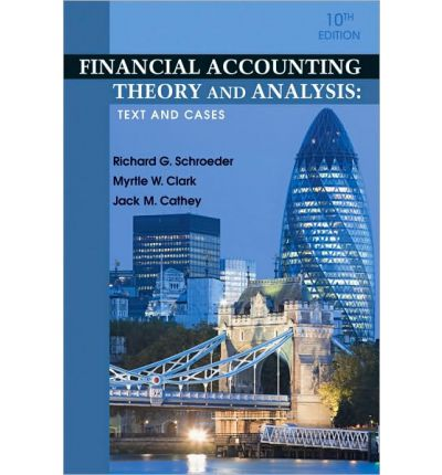 the critique of accounting theory View accounting theory - literature critique from accounting 225 at aiu online accounting theory - literature critique accounting theory - literature critique authors name institutional.