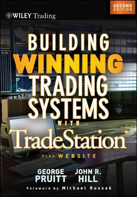 Building winning trading systems + website