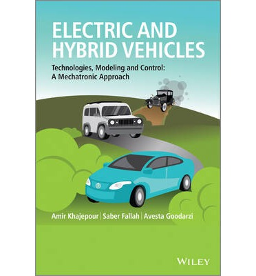 electric and hybrid vehicles pdf