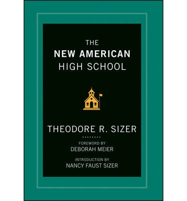 "what high school is theodore sizer ""what high school is,"" is a chapter from a book called horace's compromise: the dilemma of american high school, and was written by theodore r sizer in 1984."