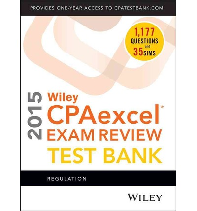 REVIEW WILEY CPA
