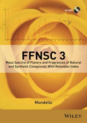 Ebook download gratuito per Android Mass Spectra of Flavors and Fragrances of Natural and Synthetic Compounds by Luigi Mondello in Italian FB2