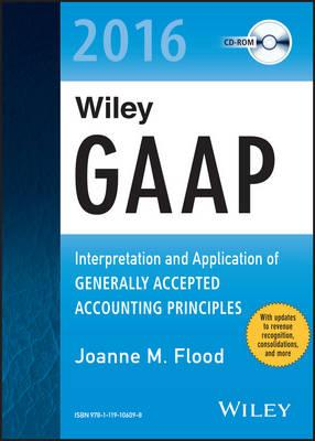 generally accepted accounting principles and melville Gaap library access the most concise, up-to-date gaap guide that focuses on the analysis of generally accepted accounting principles.