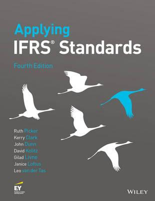 Applying International Financial Reporting Standards