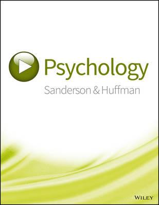 Inside Psychology 1e Binder Ready Version Wileyplus Learning Space Card