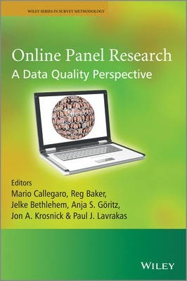 Online Panel Research