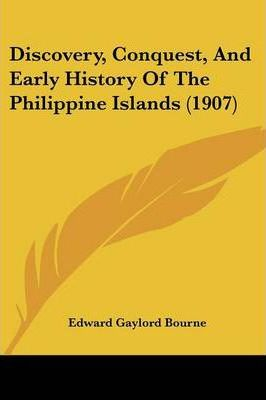 western discovery and conquest in the philippines Magellan and his expedition were the first europeans to reach the philippines, a stop on the first circumnavigation of the globe, though magellan's portion of that journey would soon end the expedition of five ships and 250 men had left spain on september 20, 1519 magellan sought a western route.