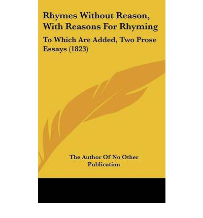 rogues two essays on reason