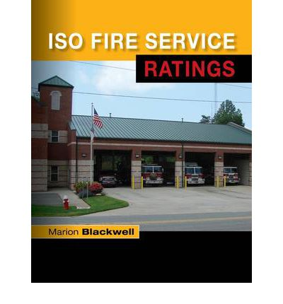 ISO Fire Service Ratings