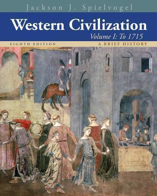 Western Civilization, Volume I