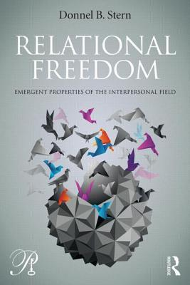 Relational Freedom : Emergent Properties of the Interpersonal Field