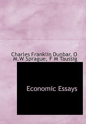 Writing Essay Samples Economics