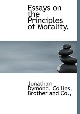 Essay on morality