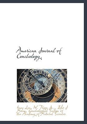 American Journal of Conchology.