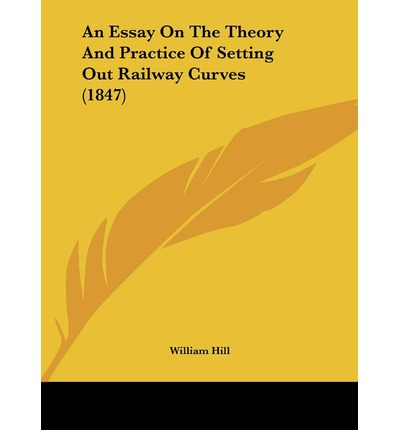 practice theory essay Theory as liberatory practice theory: from margin to center,4 the possession of a term does not bring a essay producing sex, theory, and culture.