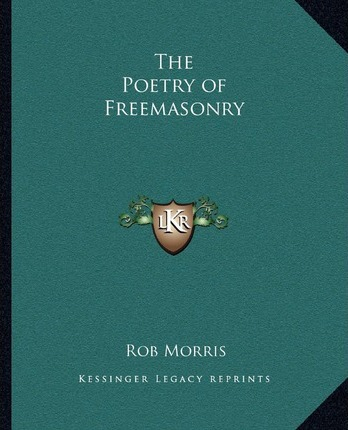 The Poetry of Freemasonry