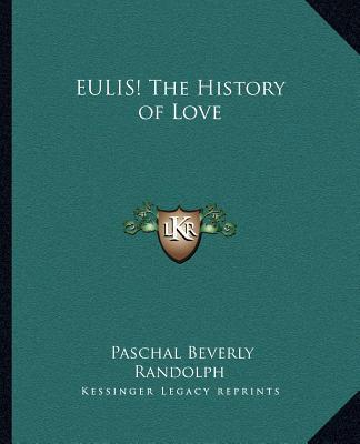 eulis the history of love pdf
