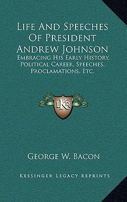Andrew Johnson Biography, Life, Interesting Facts