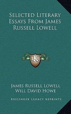 selected literary essays Buy selected literary essays (canto classics) by c s lewis (isbn: 9781107685383) from amazon's book store everyday low prices and free delivery on eligible orders.