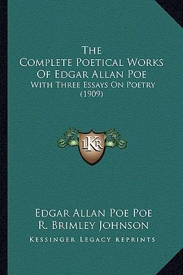 the complete works of edgar allan poe pdf