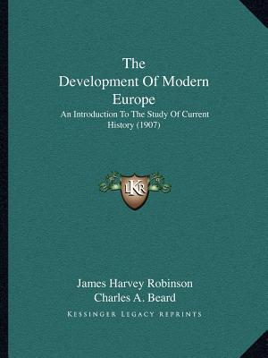 an analysis of the terms of modernity in the development of europe Modernization theory: a critical analysis in the changing suggests for development and modernity proved to be the transition in eastern europe.
