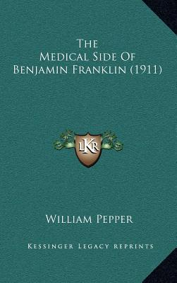 benjamin and william franklin and the The autobiography opens with a salutation to ben franklin son, william franklin who at the time was the royal governor of new jersey franklin is writing in the.
