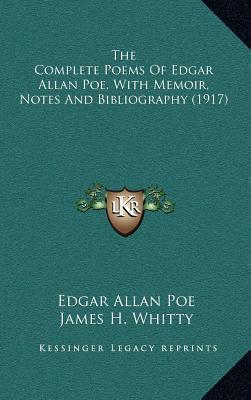 edgar allen poes bibliography Edgar allan poe (/ p oʊ / born edgar poe january 19, 1809 – october 7, 1849) was an american writer, editor, and literary critic poe is best known for his.