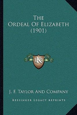 the ordeal of elizabeth marsh thesis