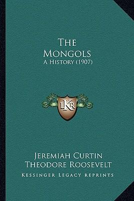 Bester Hörbuch-Download-Service The Mongols : A History 1907 1165128853 PDF by Jeremiah Curtin