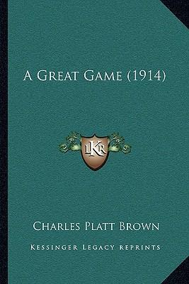 A Great Game (1914)