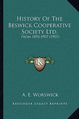 history of cooperative society Tanzania's cooperatives look to the future andrew bibby  cooperatives in tanzania have a long history,  focus back on the key cooperative principle:.