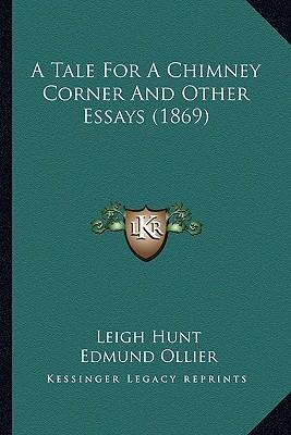 leigh hunt essays Why did leigh hunt take liberties with his grammar in the poem jenny  in one  of the essays, he mentions that a rondeau written by pope.