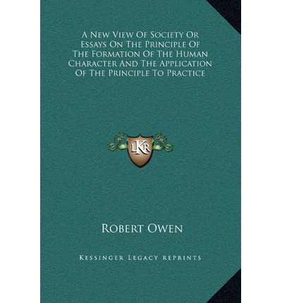 robert owen essays · get access to robert owen essays only from anti essays listed results 1 - 30 get studying today and get the grades you want only at antiessayscom.