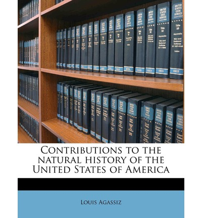 Rapidshare download di ebook in formato pdf Contributions to the Natural History of the United States of America in italiano PDF FB2