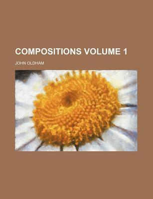 Compositions Volume 1