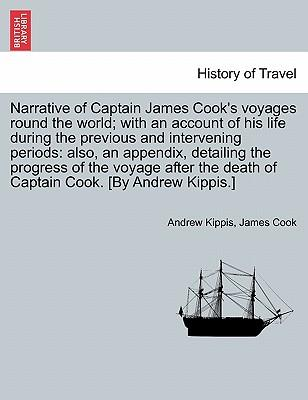 James Cook and His Expeditions