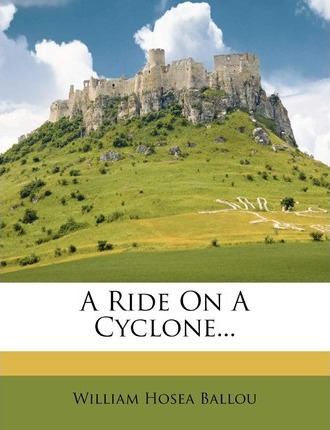 A Ride on a Cyclone...