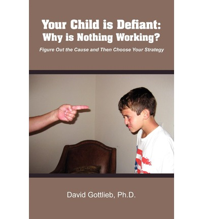 Your Child Is Defiant : Why Is Nothing Working?