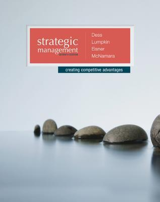 Strategic Management: Creating Competitive Advantages with Connectplus