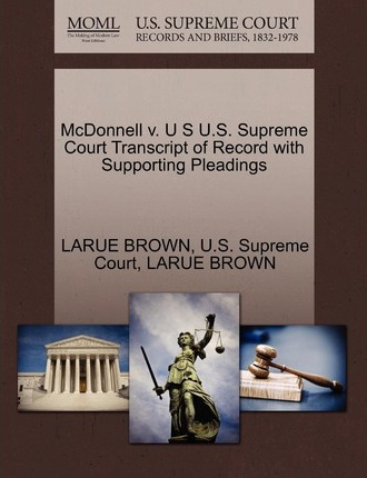 wolff v mcdonnell supreme court Justia us law us case law us supreme court volume 418 receive free daily summaries of new us supreme court opinions subscribe wolff v mcdonnell.