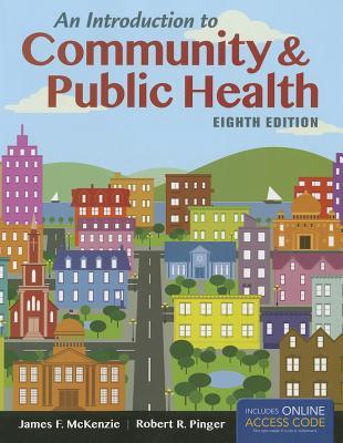 An Introduction to Community & Public Health 9th Edition PDF