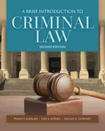 introduction to criminal law Doctrine of constructive malice - introduction to criminal law - past exam, exams for criminal law hidayatullah national law university.