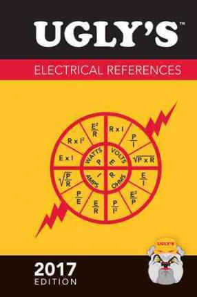 Ugly's Electrical References 2017